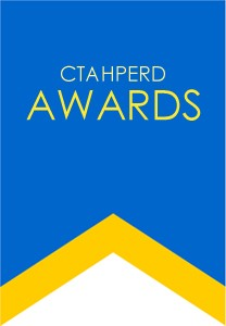 CTAHPERD Awards