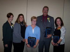 Outstanding Program Awards