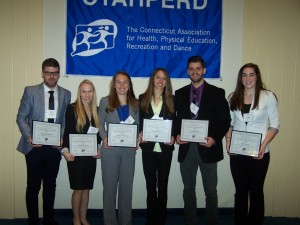 Outstanding Future Professionals